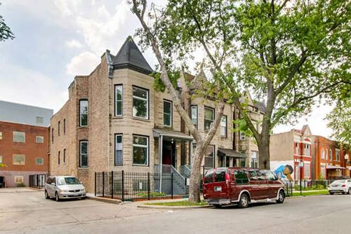2917 W Adams Unit 1, Chicago, IL 60612