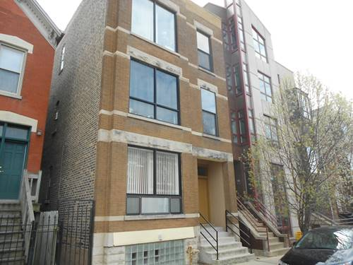 2015 W Superior Unit CH, Chicago, IL 60612 Ukranian Village