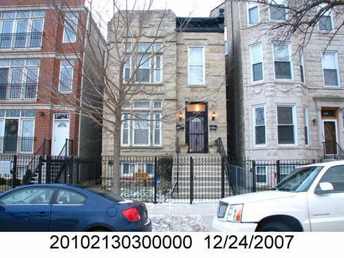 4822 S Evans Unit B, Chicago, IL 60615