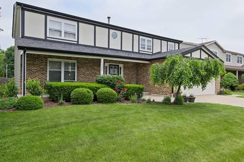 1280 W Dexter, Hoffman Estates, IL 60169