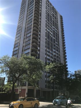 1355 N Sandburg Unit 803, Chicago, IL 60610 Old Town