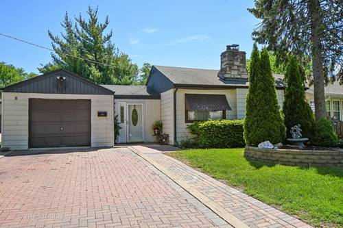 411 N Dwyer, Arlington Heights, IL 60005