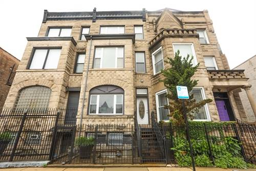 3624 S Calumet Unit 1, Chicago, IL 60653