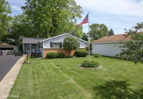 412 W Greenfield, Lombard, IL 60148