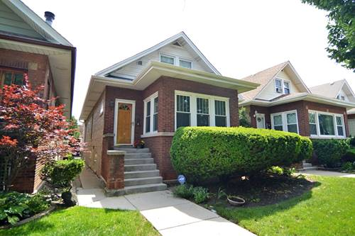 5337 W Cuyler, Chicago, IL 60641