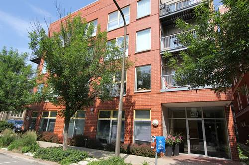 1421 Sherman Unit 404, Evanston, IL 60201
