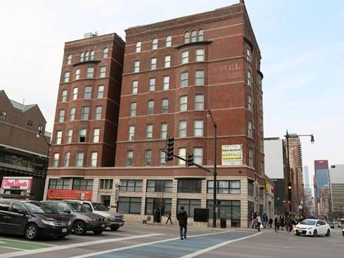 30 E Roosevelt Unit 506, Chicago, IL 60605 South Loop