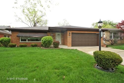1120 W Talcott, Park Ridge, IL 60068