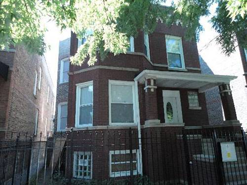 1306 N Springfield, Chicago, IL 60651