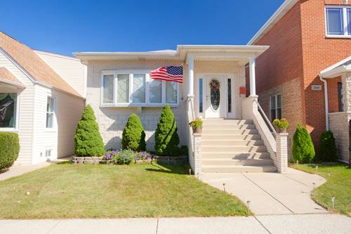 4541 N New England, Harwood Heights, IL 60706