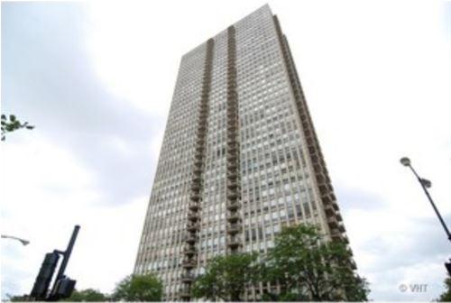 1660 N La Salle Unit 1109, Chicago, IL 60614 Lincoln Park