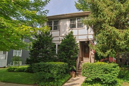 1167 S Grove, Oak Park, IL 60304