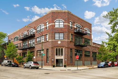 1201 W Wrightwood Unit 5, Chicago, IL 60614 West Lincoln Park