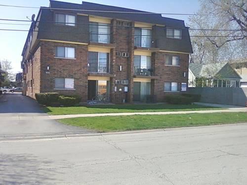 9826 Sayre Unit 04, Chicago Ridge, IL 60415