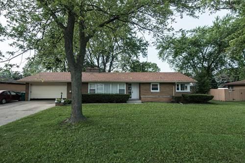 1807 Glenwood, Joliet, IL 60435