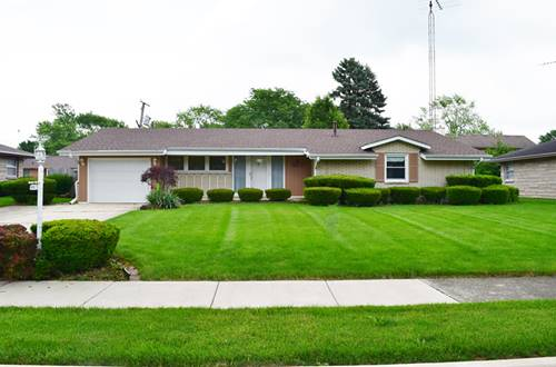 616 W Bevan, Joliet, IL 60435