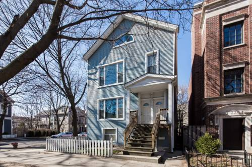 1224 W Wrightwood, Chicago, IL 60614