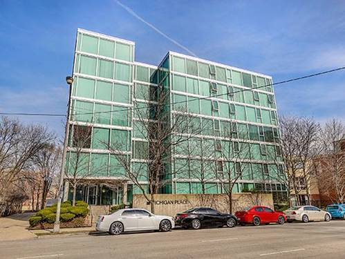3115 S Michigan Unit 706, Chicago, IL 60616