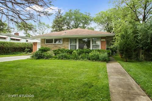 7529 Palma, Morton Grove, IL 60053