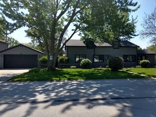 5016 Oak Center, Oak Lawn, IL 60453