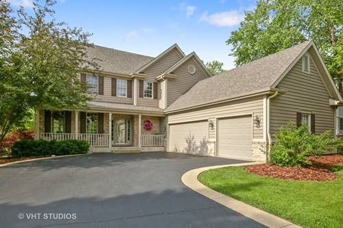 6 Shadow Creek, Lake In The Hills, IL 60156