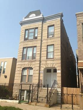 1220 N Washtenaw Unit 2R, Chicago, IL 60622