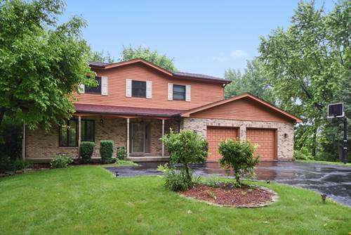 37 Wychwood, South Barrington, IL 60010