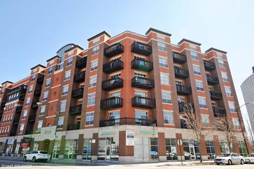 1935 S Archer Unit 225, Chicago, IL 60616