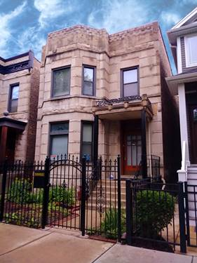 2826 W Melrose Unit 2, Chicago, IL 60618