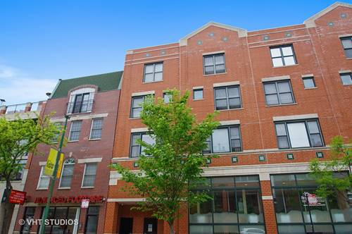 2840 N Lincoln Unit I, Chicago, IL 60657 Lakeview