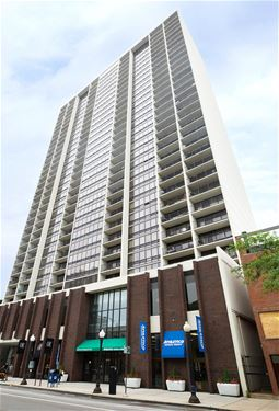 1636 N Wells Unit 2701, Chicago, IL 60614 Lincoln Park