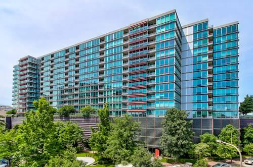 800 Elgin Unit 1121, Evanston, IL 60201