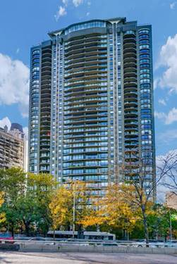 1040 N Lake Shore Unit 32C, Chicago, IL 60611 Gold Coast