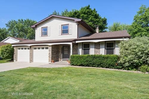 3342 N Daniels, Arlington Heights, IL 60004