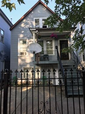 3025 N Kimball, Chicago, IL 60618 Avondale
