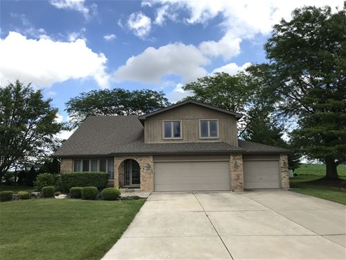 16811 Meadowcrest, Homer Glen, IL 60491