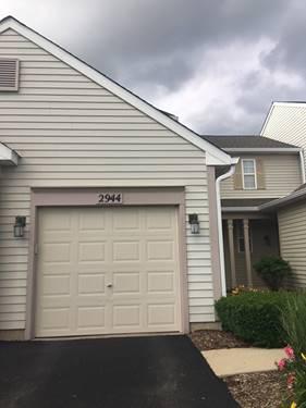 2944 White Thorn, Naperville, IL 60564