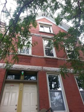 1337 N Greenview Unit BR, Chicago, IL 60642 Wicker Park