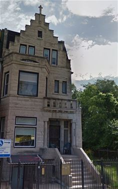4203 S King, Chicago, IL 60653