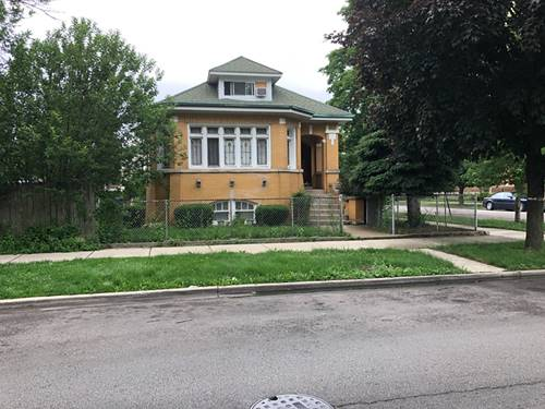 5300 S Rockwell, Chicago, IL 60632