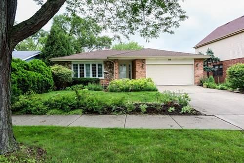 216 Ashford, Westmont, IL 60559