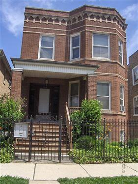 3418 W Potomac Unit 2, Chicago, IL 60651