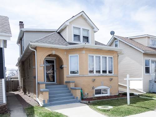 6251 W Cornelia, Chicago, IL 60634