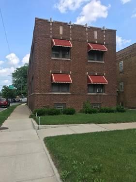 101 W 76th, Chicago, IL 60620