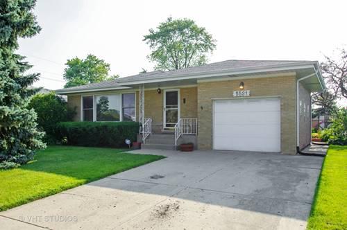 5521 N Redwood, Norwood Park Township, IL 60656