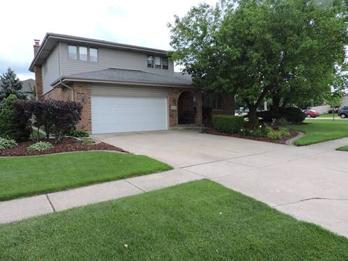 9349 178th, Tinley Park, IL 60487