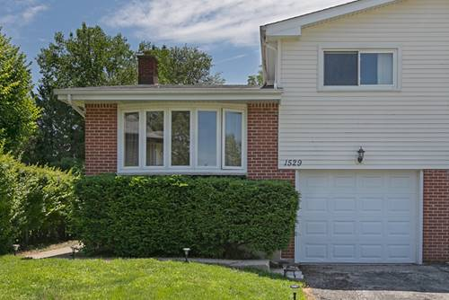 1529 E Jane, Arlington Heights, IL 60005