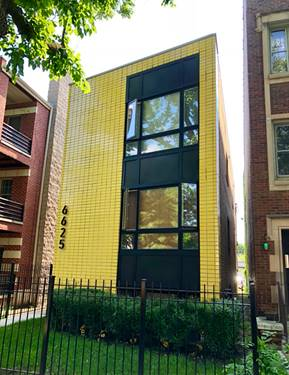 6625 S Ingleside, Chicago, IL 60637