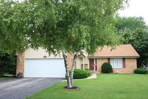 21030 S Ron Lee, Shorewood, IL 60404