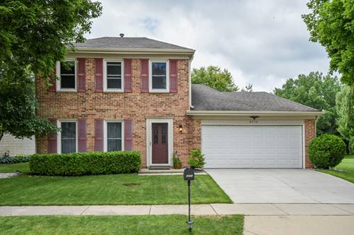 4990 Rochester, Hoffman Estates, IL 60010